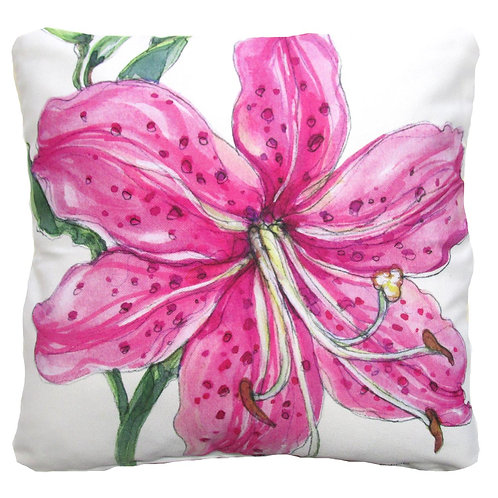 Lily, SR703LCS, 18x18 only