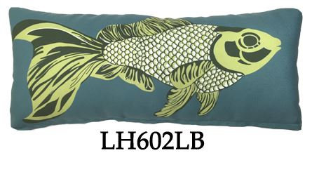 Fish Lumbar, RR602LB, 9x24 only