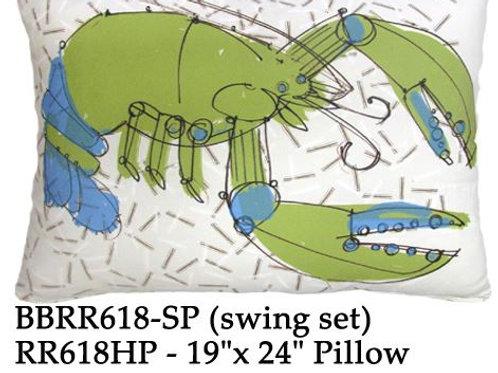 Lobster, RR619, 2 sizes