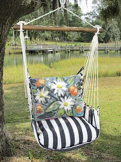 Impressionist Bouquet Swing Set, TBLS901-SP