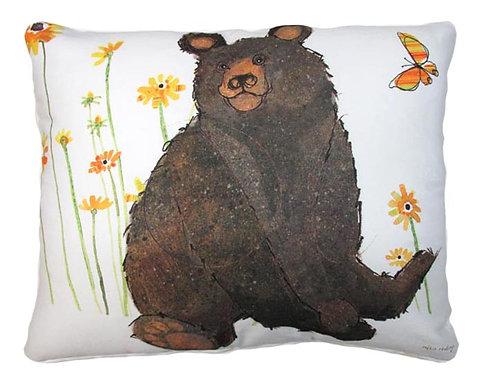 SC Pillow, Bear, RR506HP, 19x24