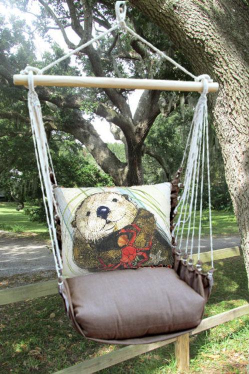 CH Swing Set w/ Sea Otter,  CHRR710-SP