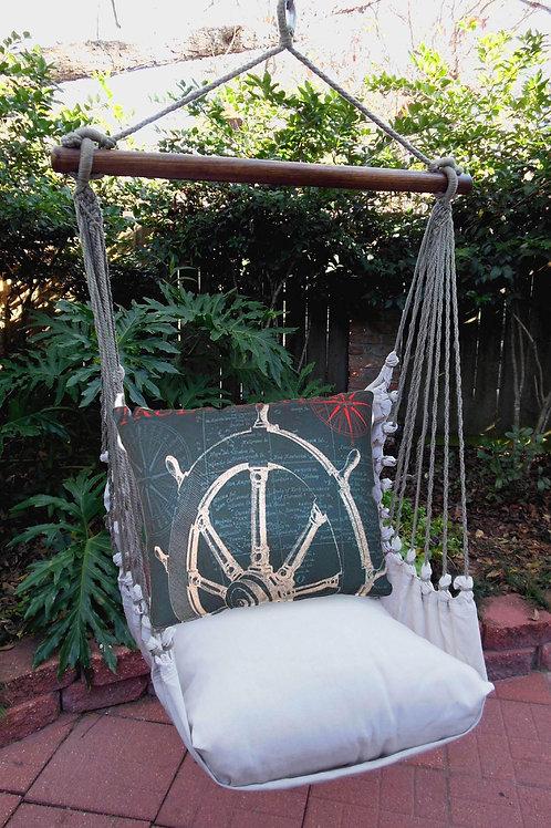 LT Swing Set w/ Wheel Pillow, LTTC501-SP