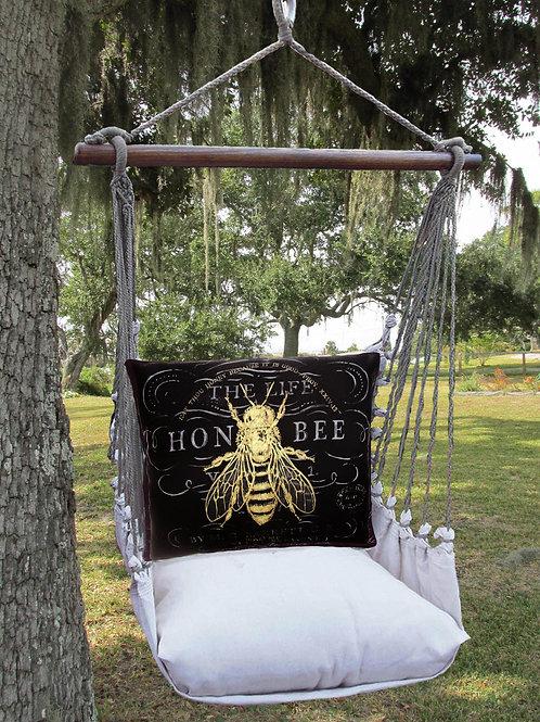 LT Swing Set w/ Honey Bee Pillow, LTCB701-SP