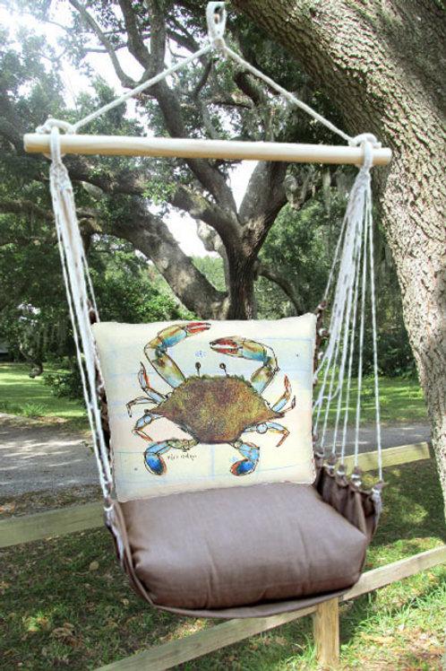 Blue Crab Swing Set, CHRR907-SP