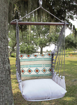 Southwest 3 Swing Set, LTSTW3-SP