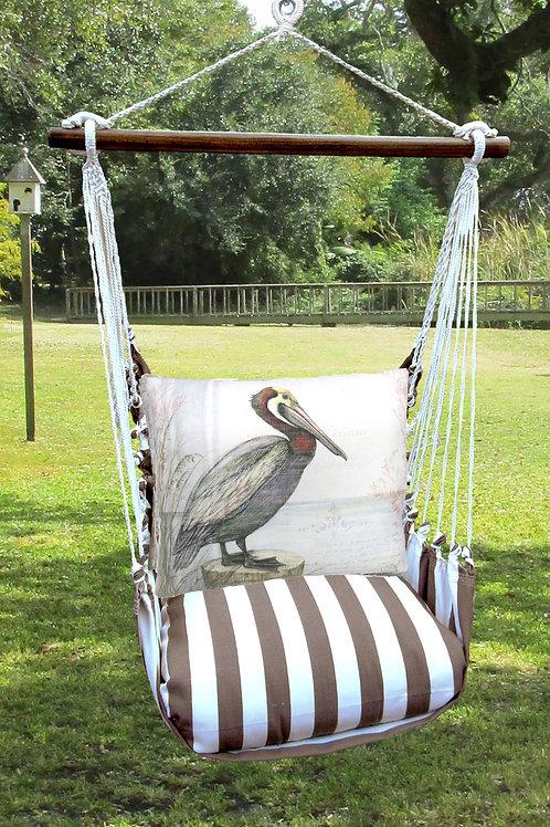 Pelican Swing Set, SCSW902-SP