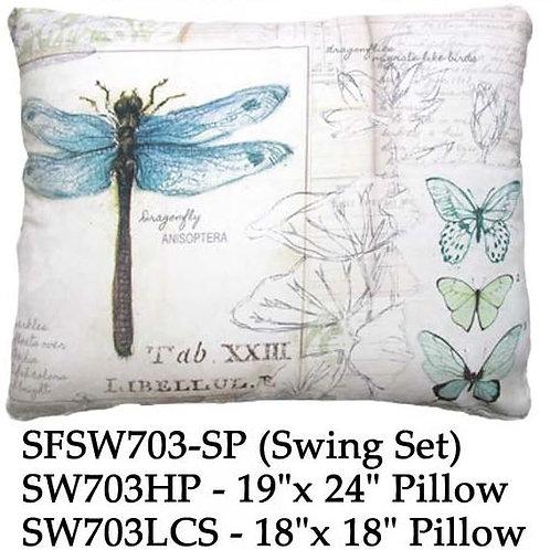 Dragonfly, SW703, 2 sizes