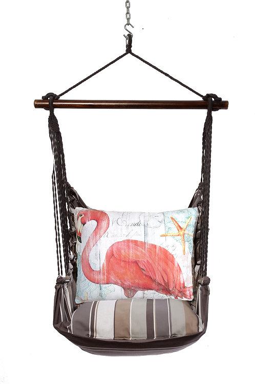 Flamingo Swing Set, SGSW804-SP