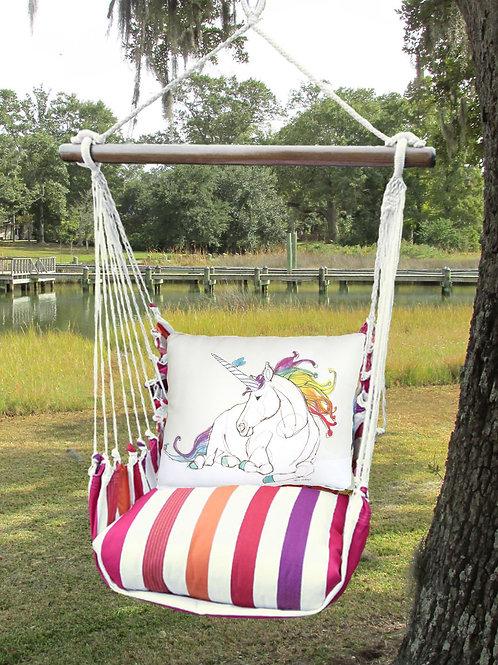 Unicorn Swing Set, CRRR808-SP