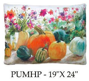 Pumpkins, PUMHP, 19x24