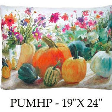 Pumpkins, PUMHP, 19x24 only