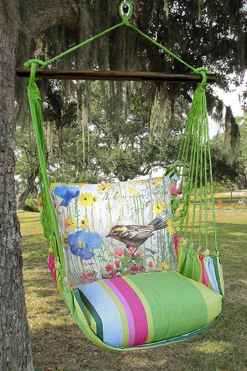 Warbler Swing Set, FLTC201-SP