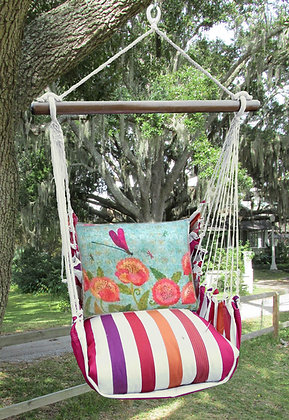Dragonfly Swing Set, CRTC609-SP