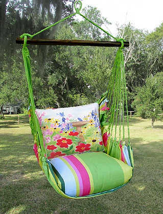 FL Swing Set, Birdbath, FLBC601-SP