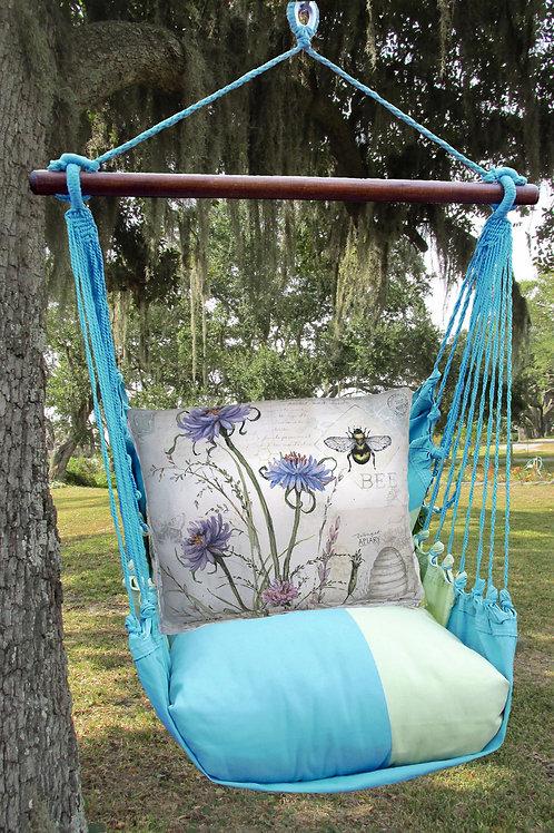 Botanical Bee Swing Set, MMSW204-SP