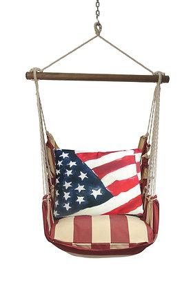 Flag on Americana Stripe, AMRR601-SP