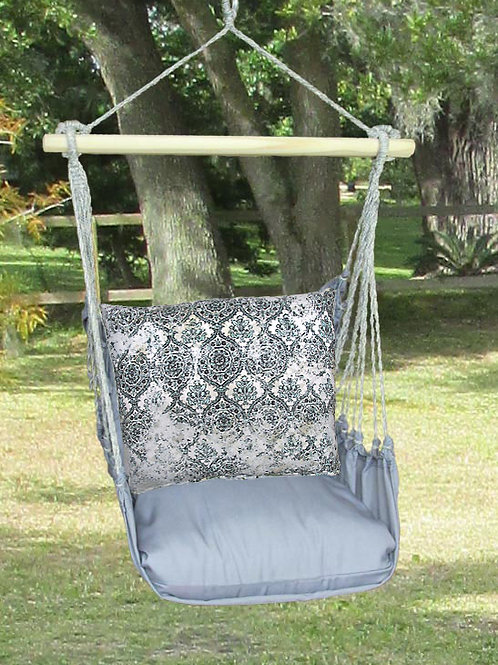 Vintage Tapestry Swing Set, GRMG202-SP