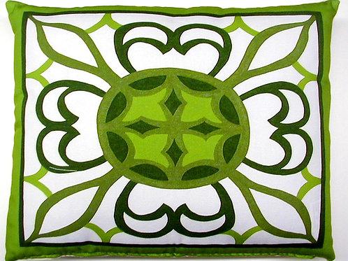 Green Geometric, G3GRHP