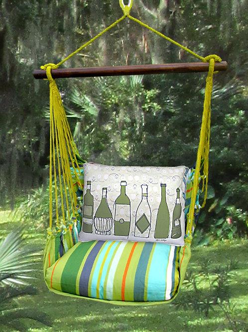 Wine Bottles Swing Set, CTRR211-SP
