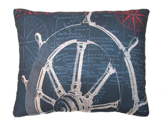 LT Pillow, Wheel, TC501HP, 19x24
