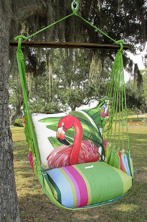 Flamingo Swing Set, FLRR707-SP