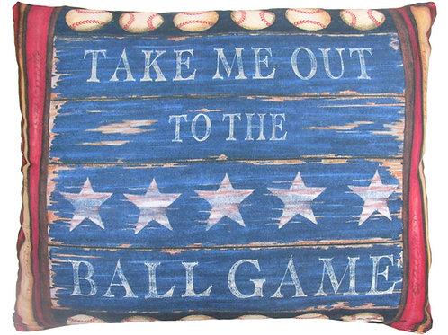 Baseball Sign, SW807, 2 sizes