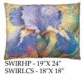 Iris Pillow, SWIR, 2 sizes
