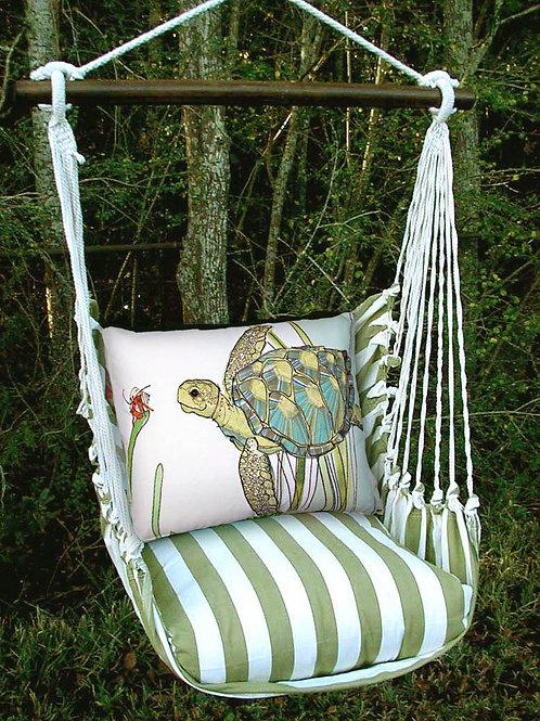 SP Swing Set w/ Sea Turtle Pillow, SPRR502-SP