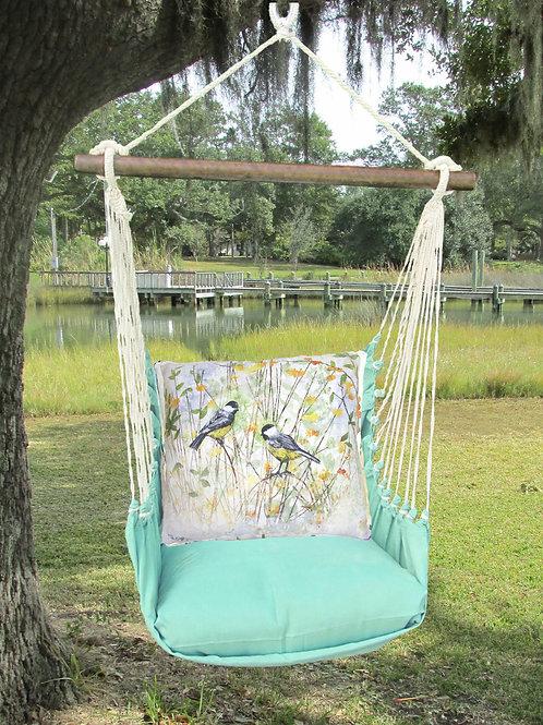 Chickadees Swing Set, SFTC801-SP