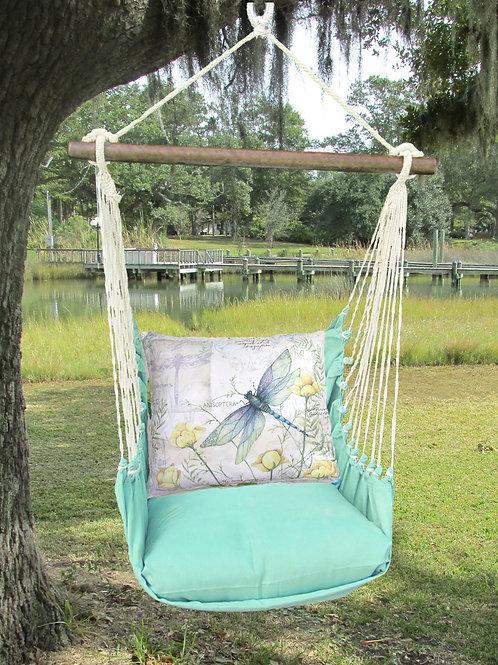 Dragonfly Swing Set, SFSW802-SP