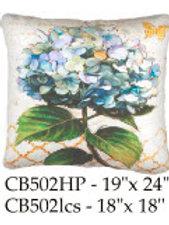 Blue Hydrangea, CB502