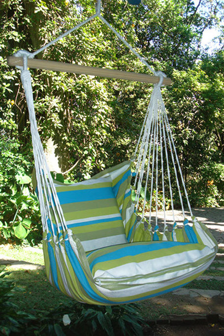 Beach Boulevard Swing Set,  BB204-SP
