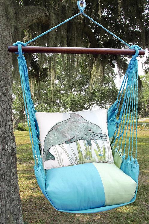 Dolphin Swing Set, MMRR803-SP