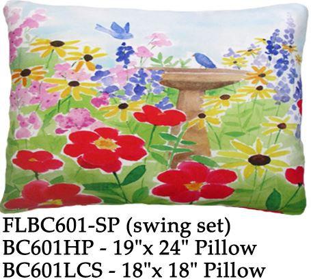 Birdbath, BC601, 2 sizes