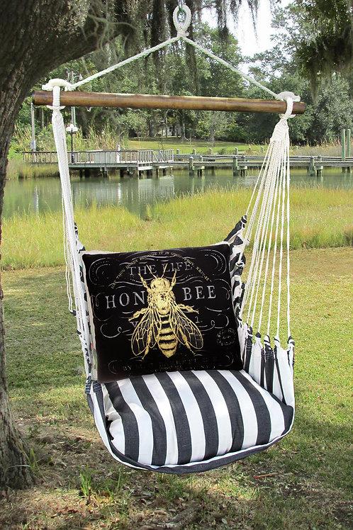 TB Swing Set w/ Honey Bee, TBCB701-SP