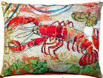 CS Lobster, FCLBHP, 19x24