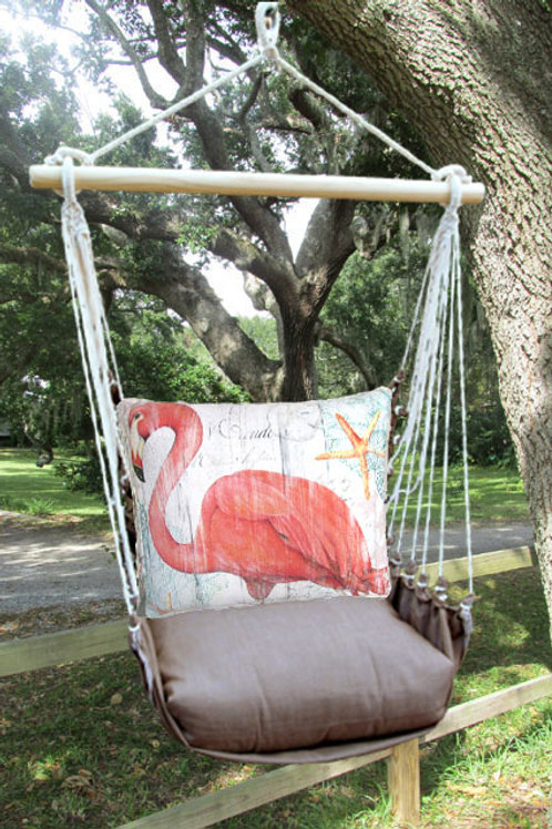 Flamingo Swing Set, CHSW804-SP