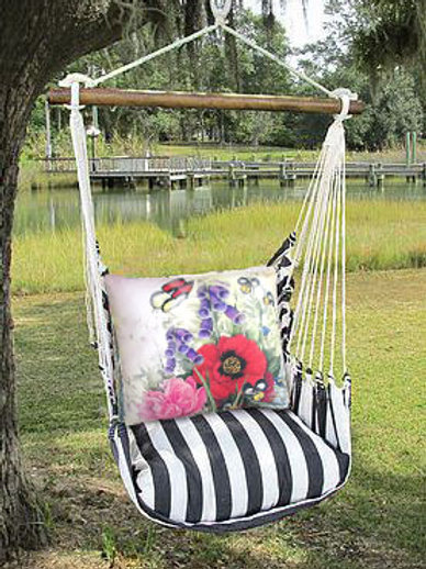Snapdragons Swing Set, TBSW806-SP