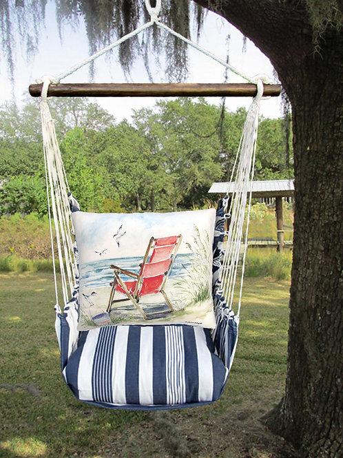 Beach Chair Swing Set, MASW905-SP