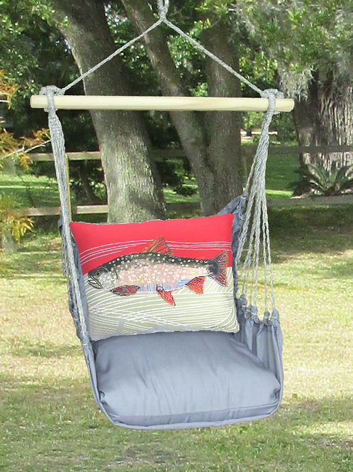 Trout Swing Set, GRRR901-SP
