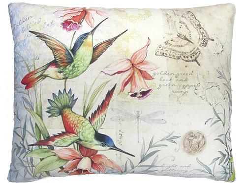 SW901, Hummingbird, 2 sizes