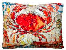 Crab, FCCR, 2 sizes