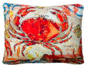 CS Crab, FCCRHP, 19x24