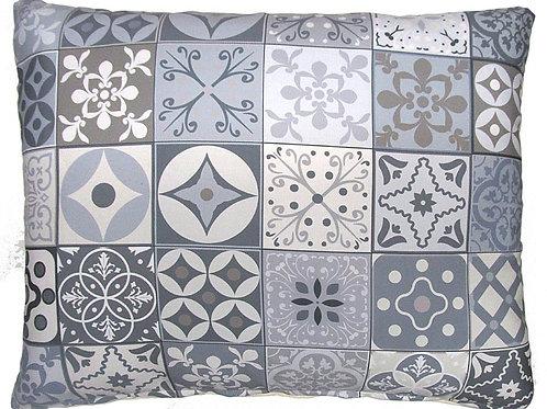 MG201, Gray Tiles, 2 sizes