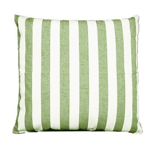 Summer Palms Fabric Pillow, SP127CL, 24x24