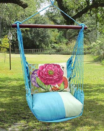 MM Swing Set w/ Poppy Pillow, MMSN605-SP