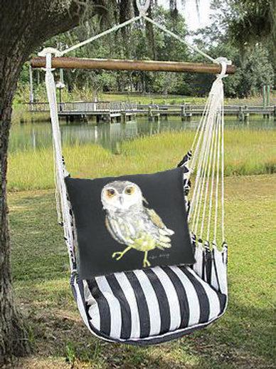 Owl Swing Set, TBRR910-SP