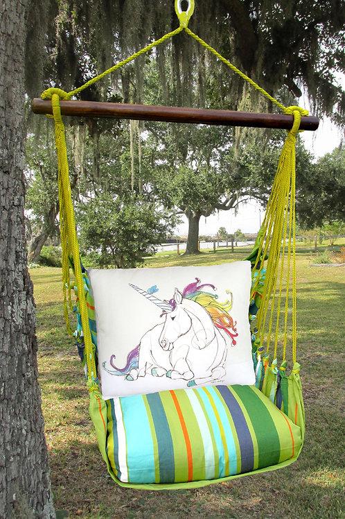 Unicorn Swing Set, CTRR808-SP