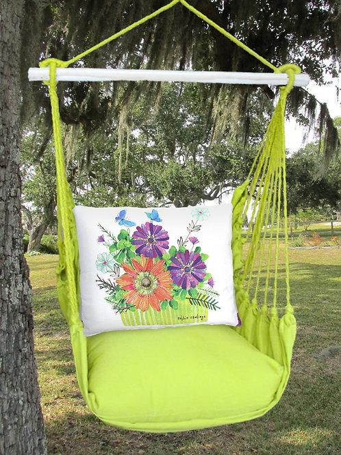 Small Bouquet Swing Set, LMRR911-SP